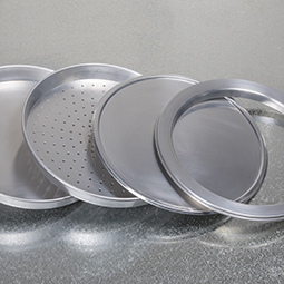 Deep Pan Pizza Tray Range