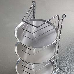 Pizza Rack